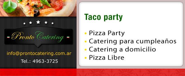 tacos, taco party, comida mexicana buenos aires, comida zona norte, comida mexicana tacos, catering comida mexicana, mexicanos en buenos aires, servicio de tacos para fiestas,